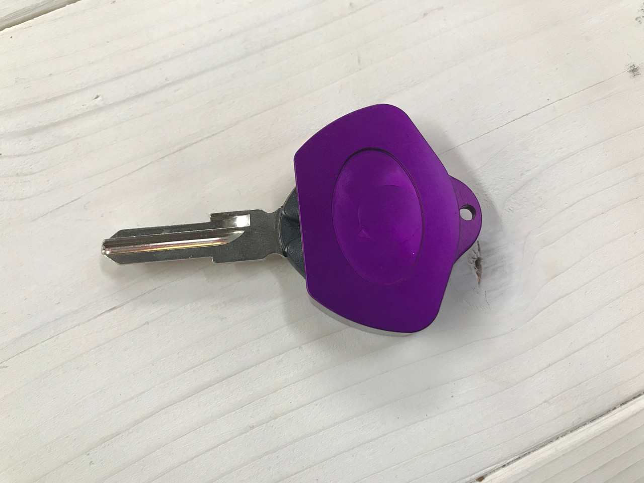 US Spyder Ryder Edition - Spyder Key Holder