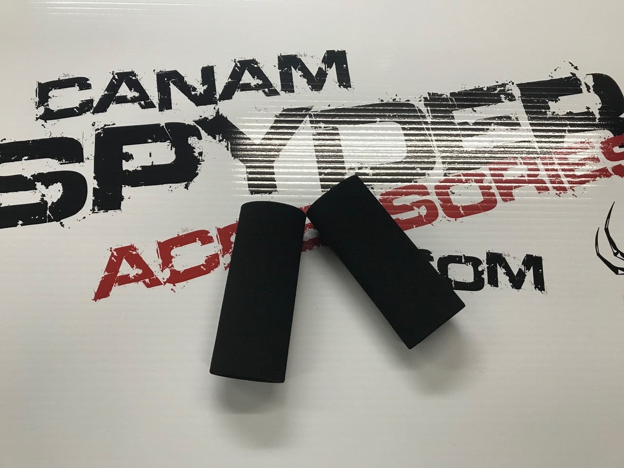 Foam Grips - All years and models