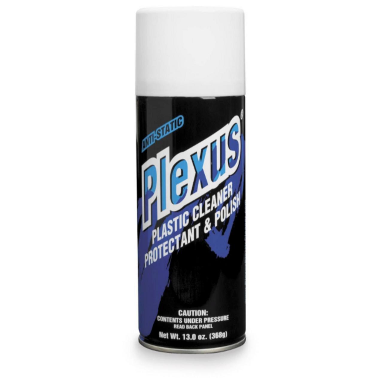 Plexus Plastic Cleaner - 13oz