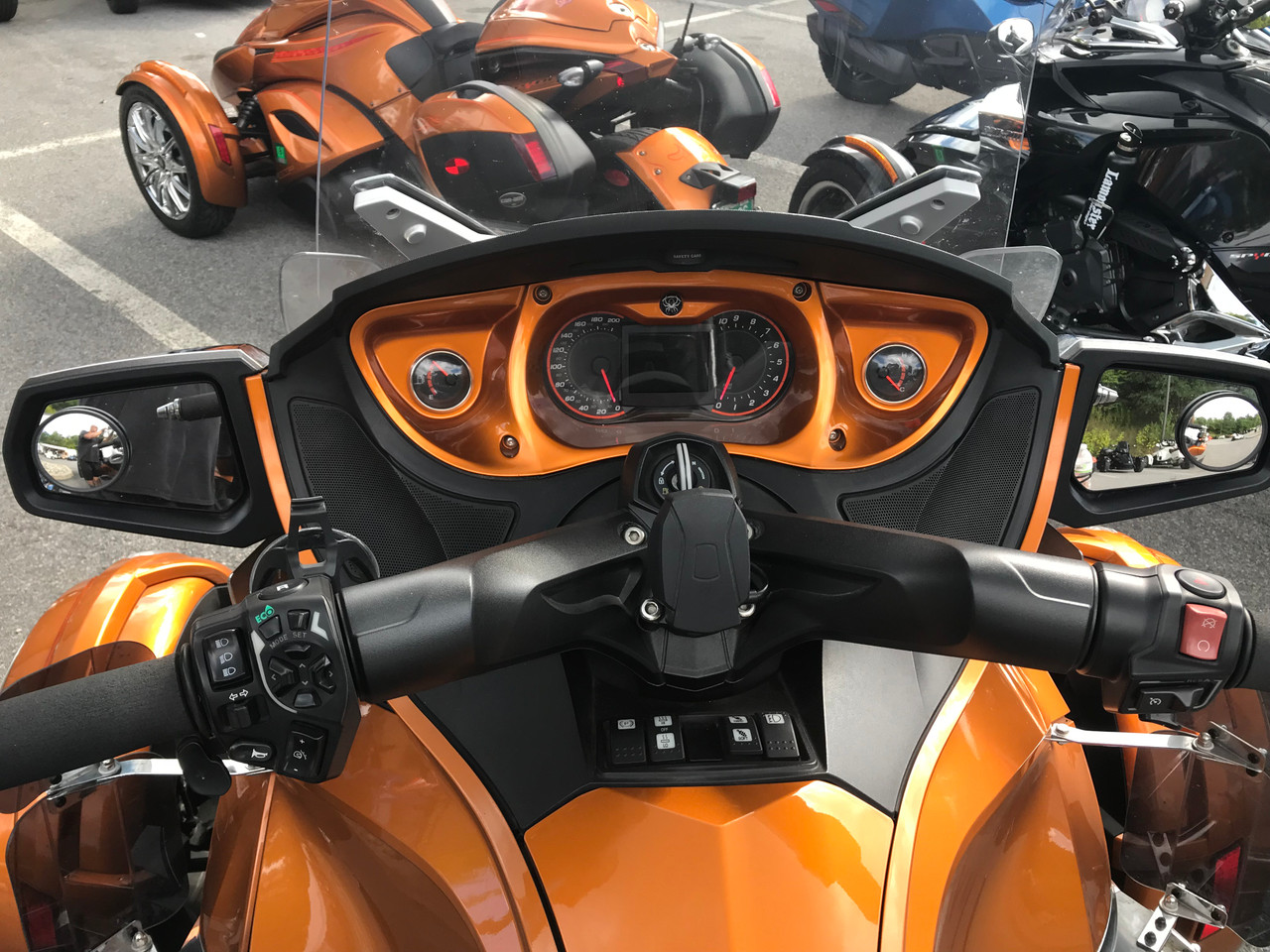 RT Series Dashboard Color Match - Full Color 2010-2019