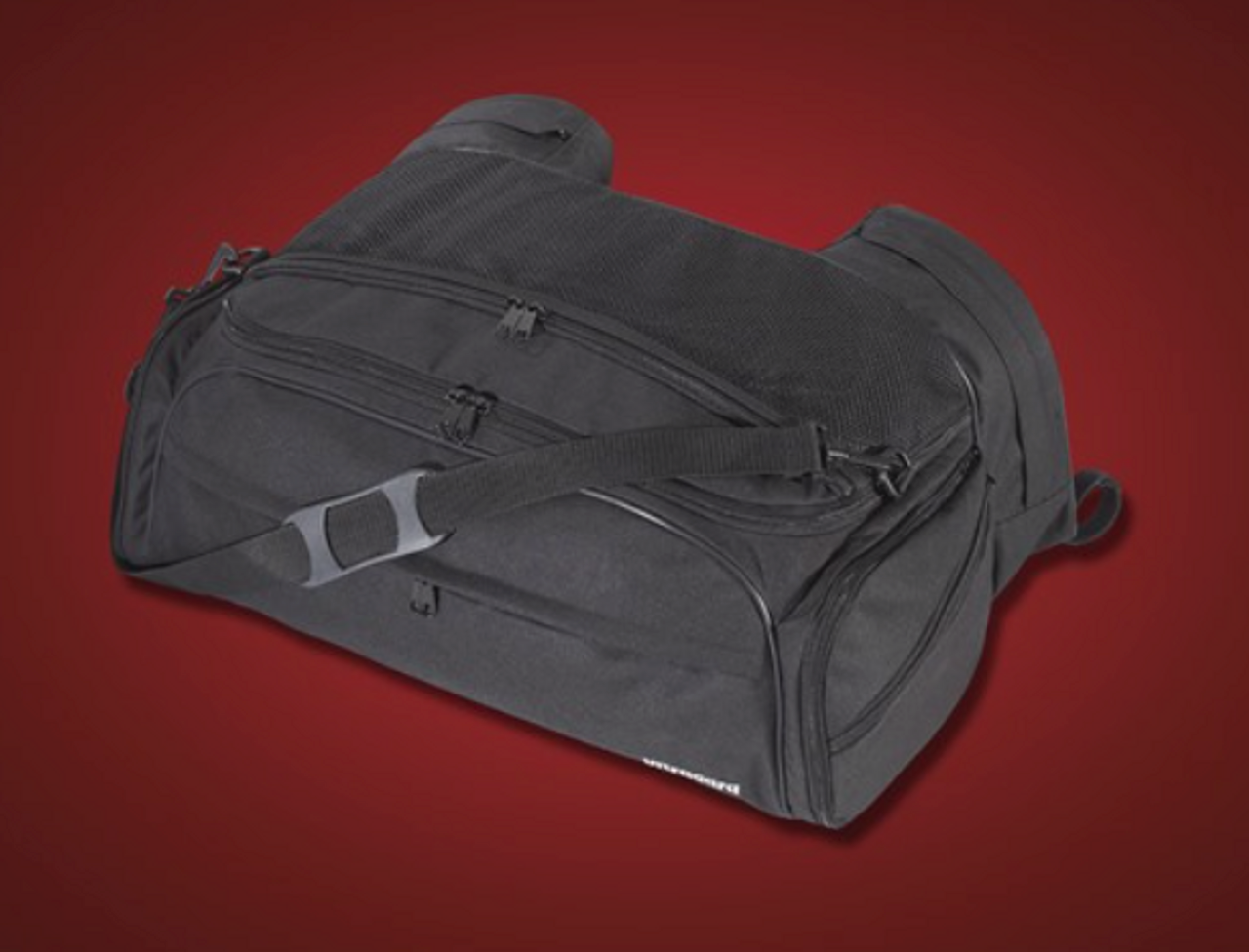 Touring Luggage Rack Bag