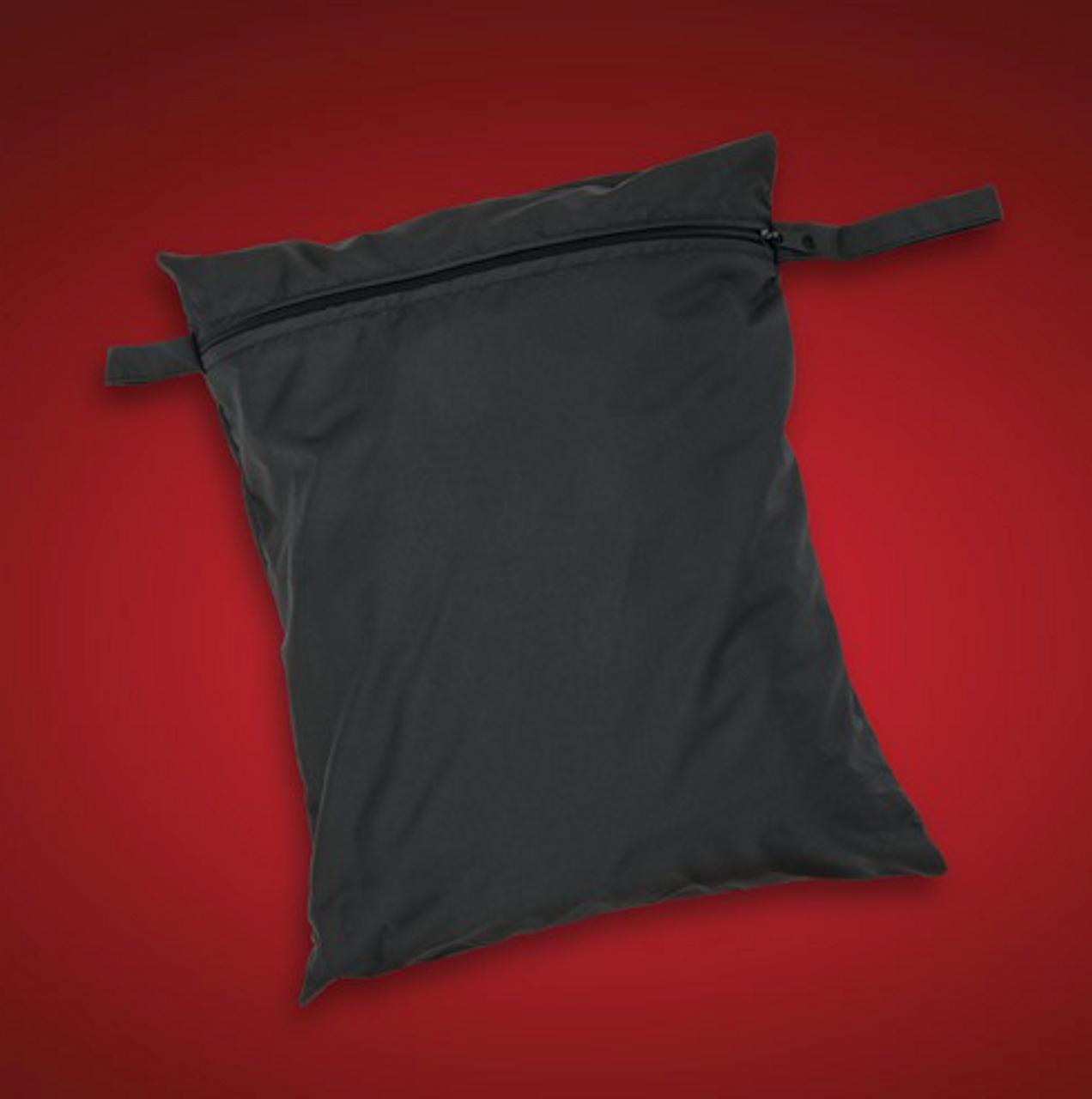 Ryker - Full Cover Black Charcoal