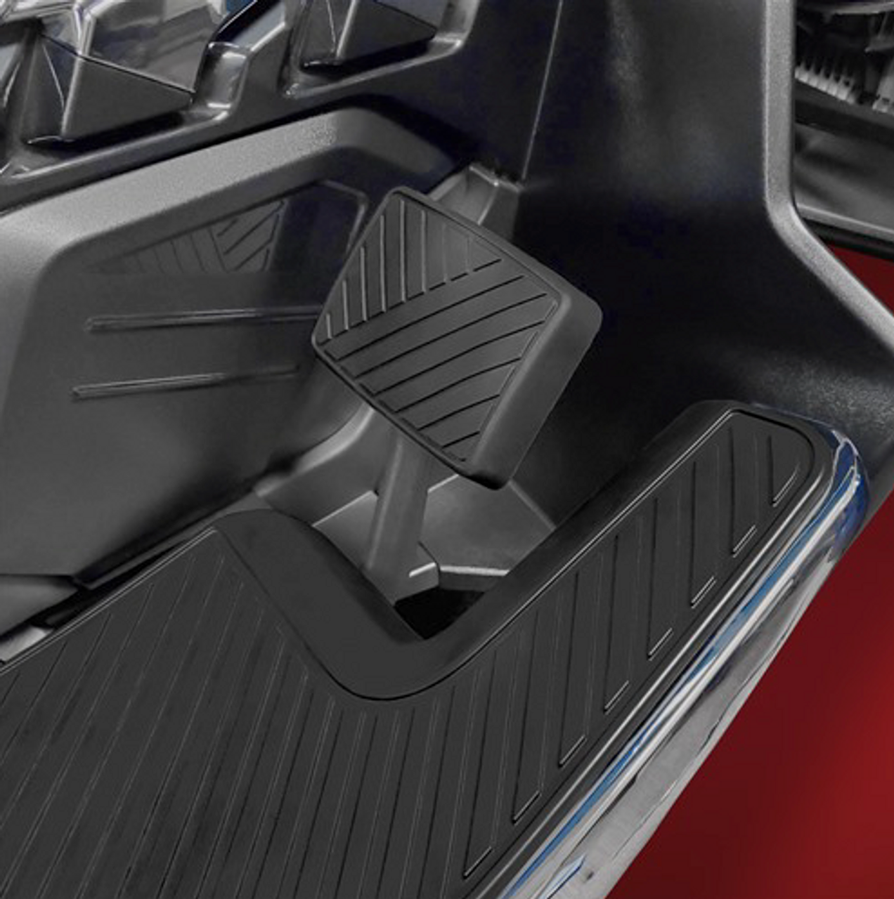 RT 2020 and up - Full Size Brake Pedal