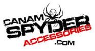CanAmSpyderAccessories