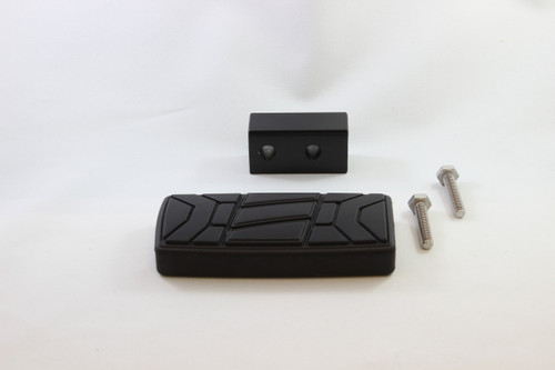 Full Size Spyder Brake Pedal with SPACER