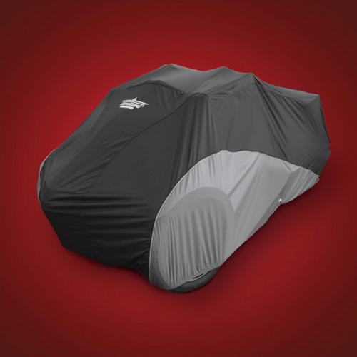 F3 Spyder Full Cover fits F3T/LTD