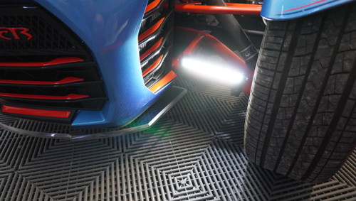 The Ultimate F3 fog lights - Fits all F3 years and models - Special pre-order $299.95