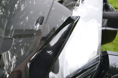 """23"""" - CASA RT Windshield  extra wide (Fits all years)"""