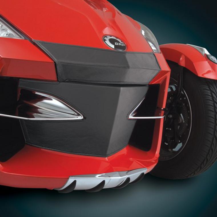RT Series Front Fairing Bra fits 2010-2013
