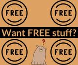 How Do I Get FREE Stuff?