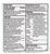 Major Anti-Diarrheal 2 mg - 24 Caplets (Imodium A-D) Drug Facts