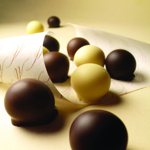 Chocolate Coated Macadamias