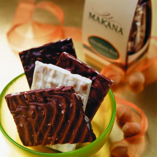 Macadamia Bark