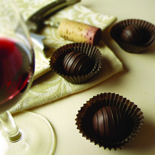 Marlborough Pinot Noir Truffles