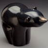 All Glass version of this iconic North-Eastern Bear....made (and seen often!) here in Vermont!
