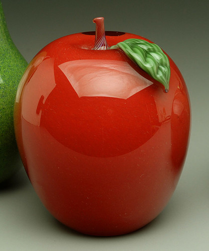 Red Blush Apple