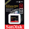 SanDisk 32GB Extreme Pro Compact Flash Memory Card 160MB/s