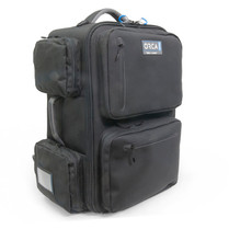 ORCA OR-25 CAMERA/ VIDEO BACKPACK WITH LARGE EXTERNAL POCKETS