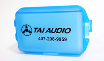TAI Audio Lavalier Microphone Boxes -- Ten Count