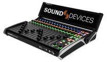 Sound Devices CL-16 Linear Fader Control Surface for 888 and Scorpio