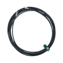 RF Venue RG8X Low Loss Coaxial Antenna Cable - 5'