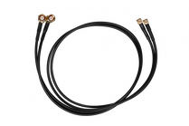 Sound Devices XL-MCX to SMA Cables for SL-2 Auxiliary Antenna Ports
