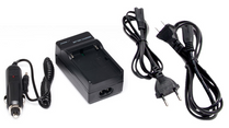 Sound Devices SD-Charge Single L-Series Battery Charger