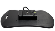 Sound Devices PIX-Base Adjustable Mounting Base for MixPre II Series