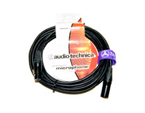 Flash Sale Black Friday - Audio Technica AT8314 Premium XLR Microphone Cable - 25 ft