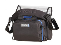 Orca OR-28 Mini Audio Bag for Zoom F8n/F8/F4 & SD MixPre-3/6