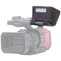 ORCA OR-54 LCD Hood for Panasonic DVX-200 Camcorder