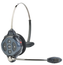 Clear-Com CZ-WH410 All-In-One Wireless Headset