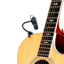 DPA d:vote™ CORE 4099G Instrument Mic Kit for Guitar