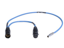 Sound Devices XL-LX Timecode Cable