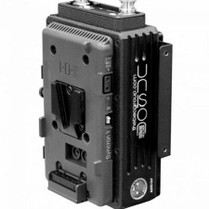 BEC Group UNISON-411 Wireless Receiver Holder for Lectrosonics 411 Receivers