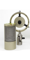 Coles 4050 Mono SM Ribbon Microphone with Shock Mount