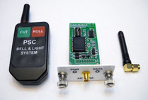 PSC Bell and Light System RF Remote Control