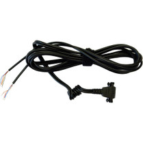 Sennheiser CABLE-II-8 Straight Copper Cable for HMD and HME Series Headsets (6.6')