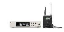 Sennheiser EW100 G4-ME4 Evolution Wireless G4 Lavalier System with ME4 Cardioid Lavalier