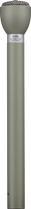 Electro-Voice 635L CLASSIC HANDHELD INTERVIEW MICROPHONE W/ LONG HANDLE