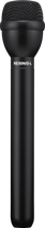 """Electro-Voice RE50N/D-L, Omnidirectional broadcast interview microphone w/neodmium element, black, 9.5"""" long"""