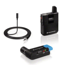 Sennheiser AVX-ME2 Set Wireless Microphone System with ME 2 Lavalier