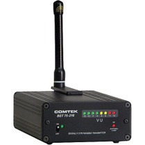 Comtek BST 75-216 CWN Mini Base Station Transmitter with Communication EQ (216 MHz)