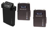 Two Channel Audio Ltd A10 Digital Wireless System