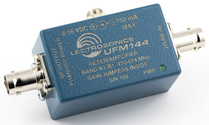 Lectrosonics UFM144 UHF Filter/Amplifier Module (470-614 MHz)