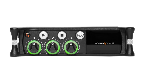 Sound Devices MixPre-3 II Portable Audio Recorder