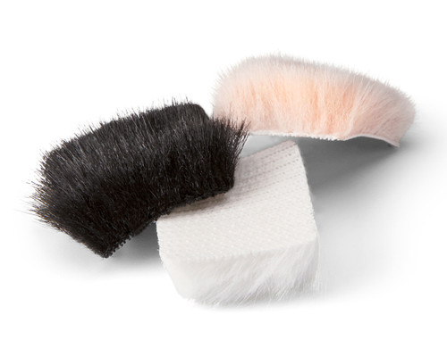 Bubblebee Industries Invisible LAV Covers Fur Outdoor
