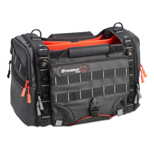 K-Tek KSTGSX Stingray Small-X Audio Mixer Recorder Bag