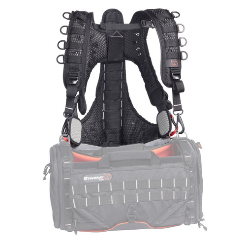 K-Tek Stingray KSHRN3 Stingray Harness