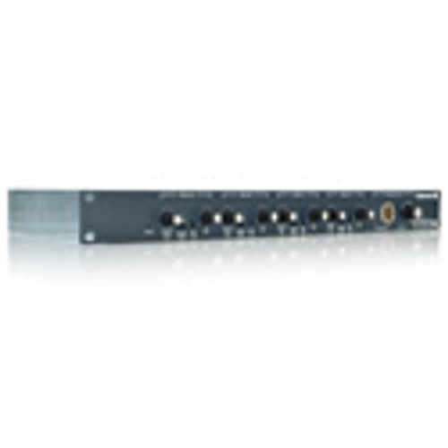 Clear-Com PIC-4744 Encore IFB Central Controller for 4 Talent Position Outputs